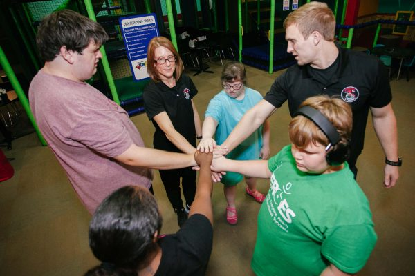 special needs group class certification