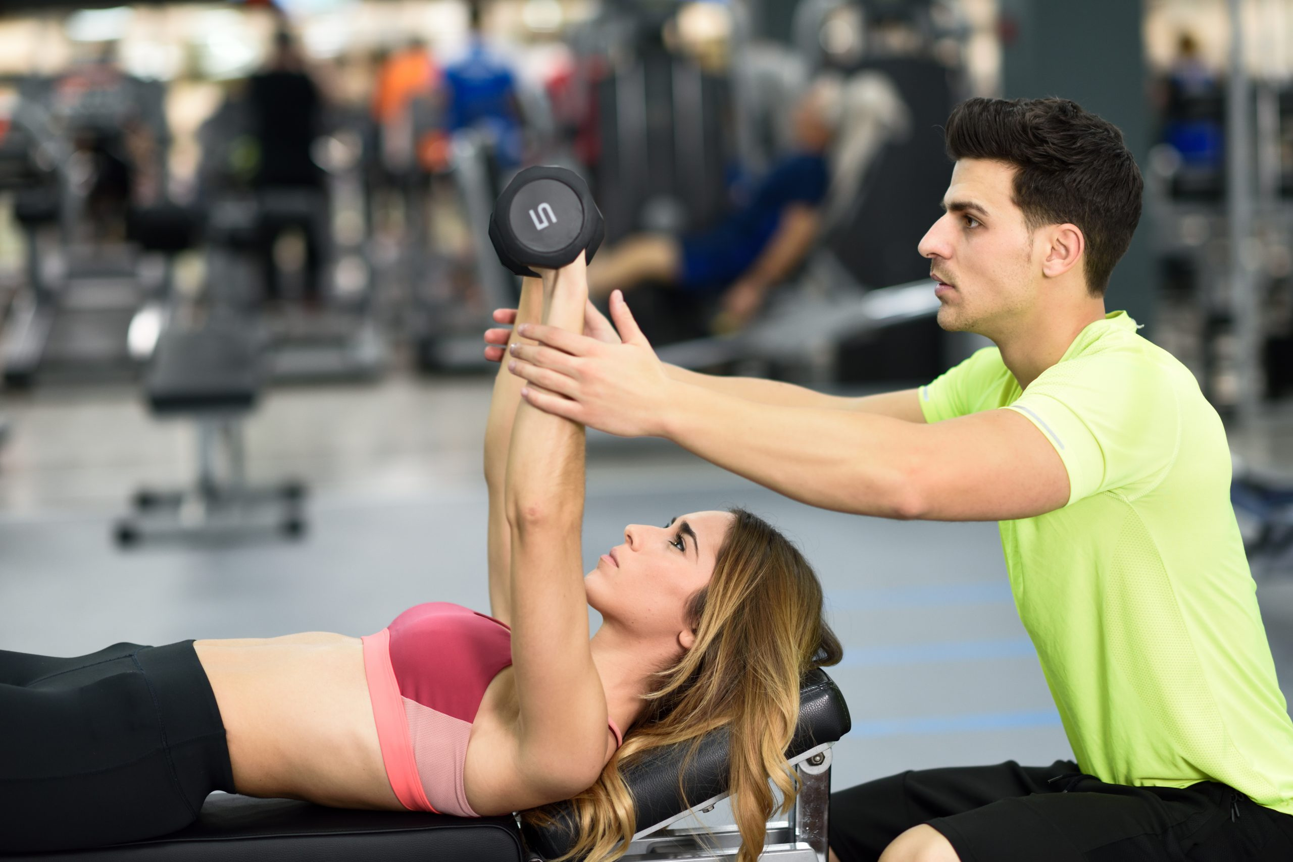 Becoming a Special Populations Personal Trainer