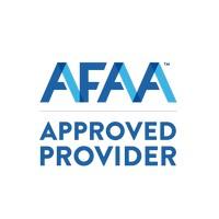 AFAA Provider Logo 200x200