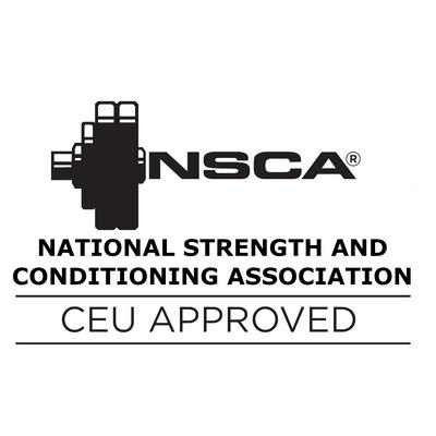 NSCA-CEU-Provider