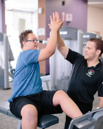 special needs autism fitness certification course